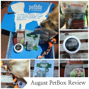 petbox Collage
