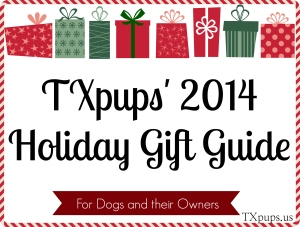 2014 holiday gift guide cover