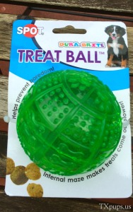 spot treat ball