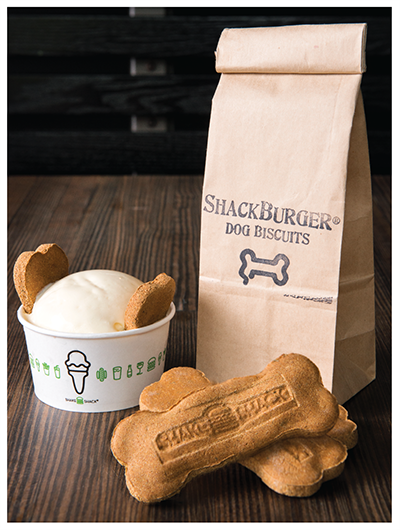 Photo from Shake Shack.